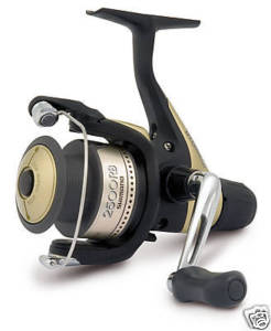 Shimano Hyperloop 4000 RB Rear Drag Reel